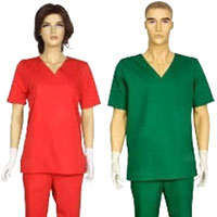 Halate si uniforme medicale