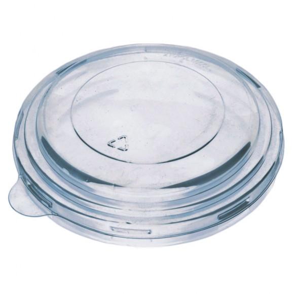 Capac transparent, diametru 18.4 cm pentru caserola rotunda HRD-KSB-40  (50 buc)