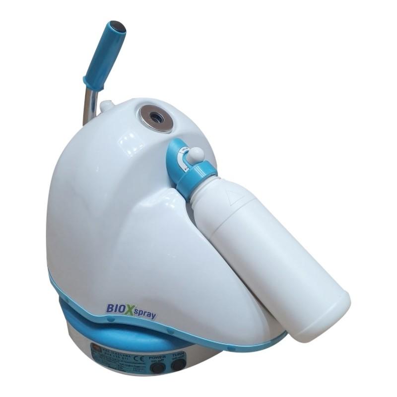 Aparat nebulizare (dezinfectare aer / suprafete) ULV Fogger Biospray