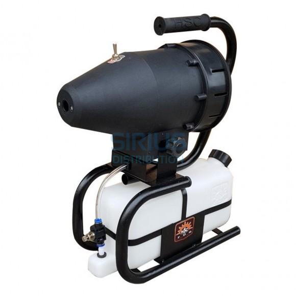 Aparat nebulizare (dezinfectare aer / suprafete) ULV Fogger H05