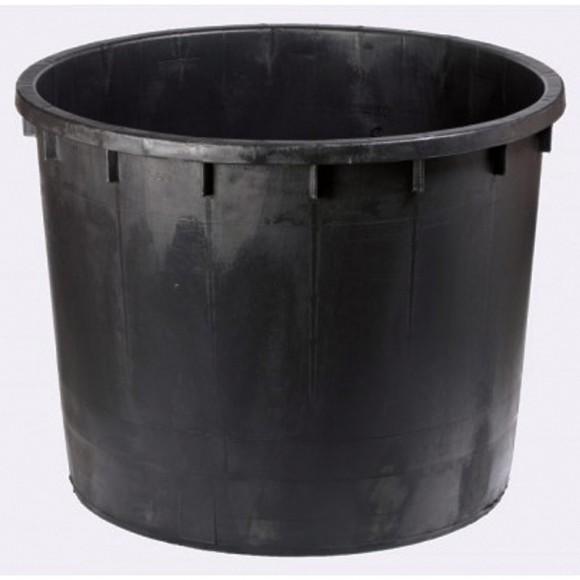 Butoi 1000 L negru fara capac Talia (minim 10 bucati)