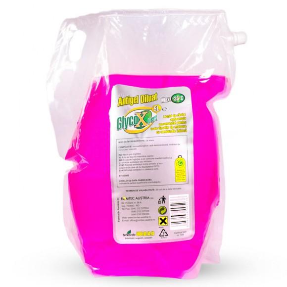 Antigel diluat GlycoXpert® (5L)