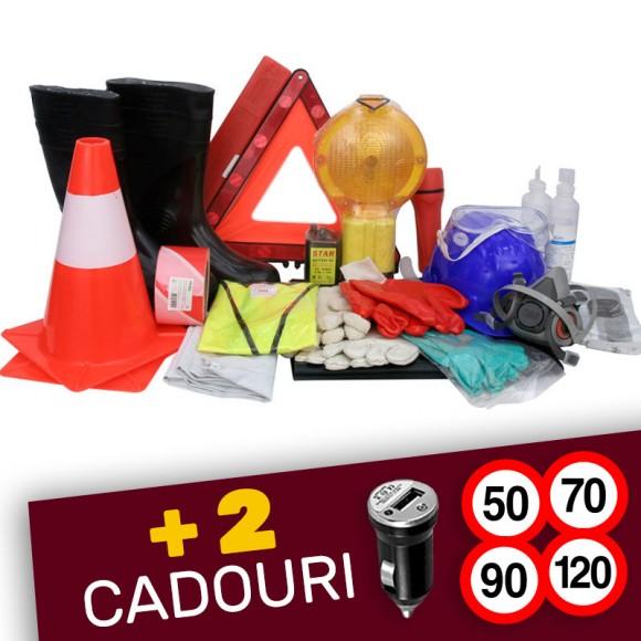 Trusa ADR, marca Prima avizata RAR si Iprochim SA + 2 Cadouri