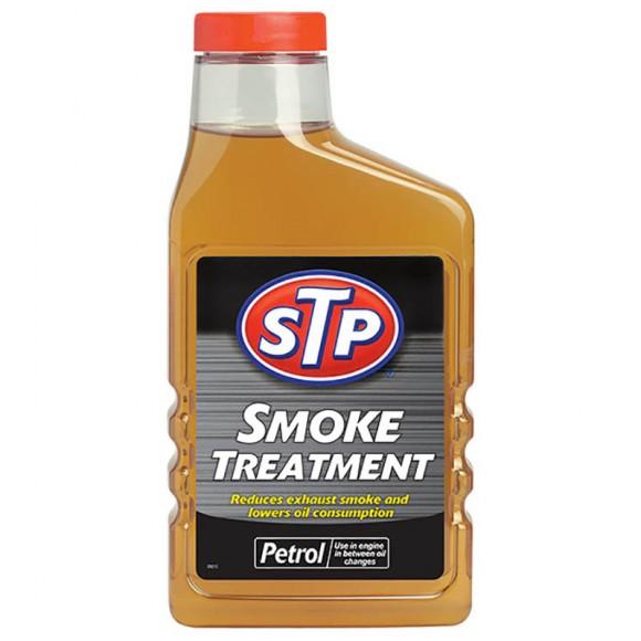 Aditiv pentru reducerea consumului de ulei si fum 300 ml 64450en, STP
