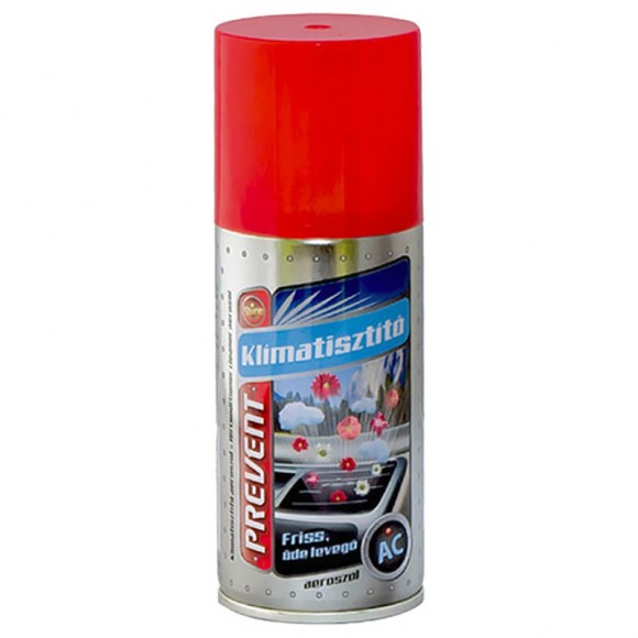 Aerosol curatare instalatie aer conditionat cu conducta, Prevent - 400ml