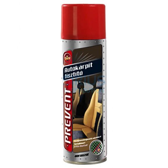 Aerosol curatit tapiterie, Prevent - 300ml