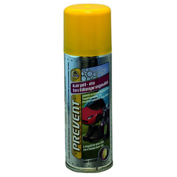 Aerosol pentru impregnarea tapiteriei, Prevent - 200ml