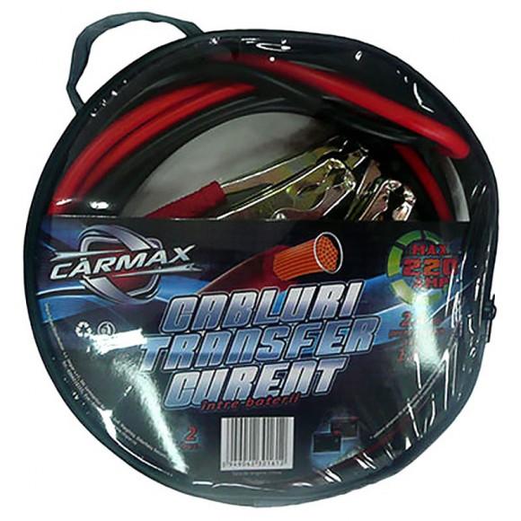 Cablu pornire, Carmax 220a