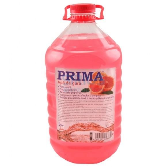 Apa de gura aroma de grapefruit si clorhexidina 0,2%, 5L (1 buc)